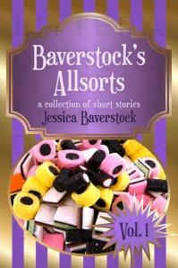 Baverstock's Allsorts Cover Art Proof
